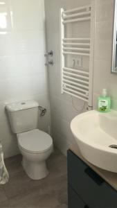 Bany a La Cala Finestrat Apartment