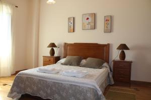 Apartamentos Casa Cerolleiro, Castropol, Spain - Booking.com