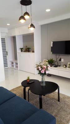 Alessandro Apartment 603