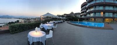 Eolian Milazzo Hotel - Milazzo - Foto 15