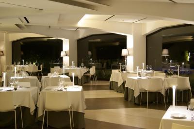 Eolian Milazzo Hotel - Milazzo - Foto 8