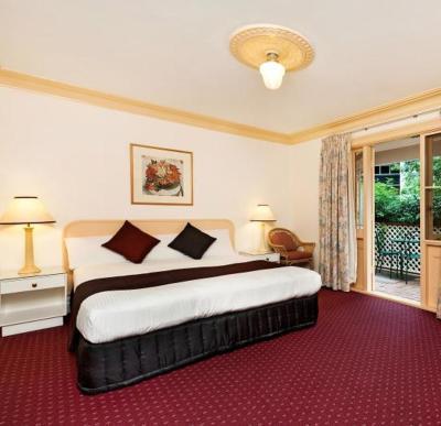McLaren Hotel - Laterooms