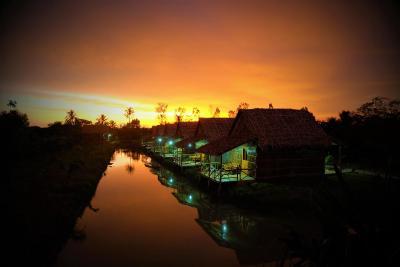 Green Village 2 - Mekong Lake View