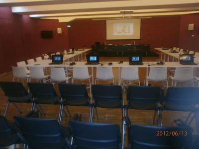 Eolian Milazzo Hotel - Milazzo - Foto 38