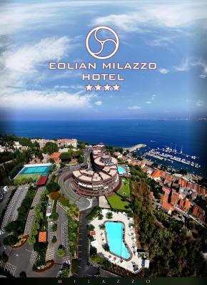 Eolian Milazzo Hotel - Milazzo - Foto 3