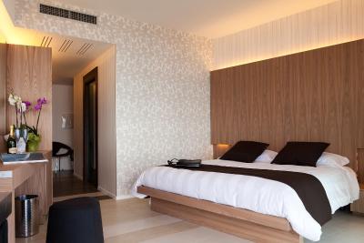 Eolian Milazzo Hotel - Milazzo - Foto 16