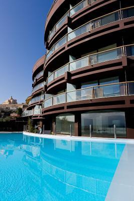 Eolian Milazzo Hotel - Milazzo - Foto 45