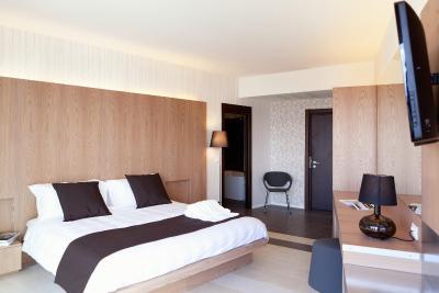 Eolian Milazzo Hotel - Milazzo - Foto 17