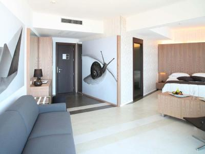Eolian Milazzo Hotel - Milazzo - Foto 18