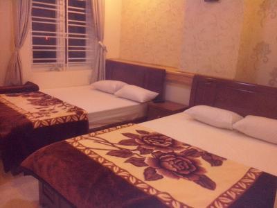 Hotel Viet Nam