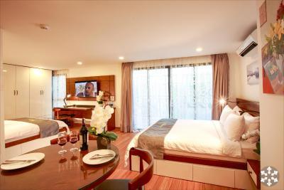 BYLA Apartment