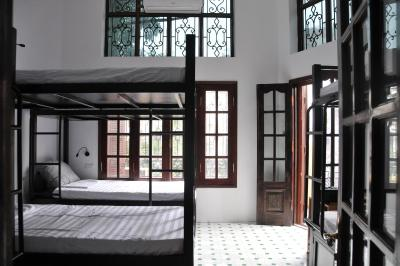 Bubba Bed Hostel