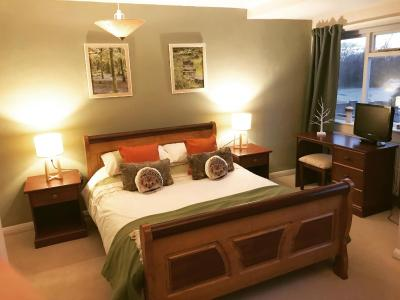 Beldon House B&B; - Laterooms