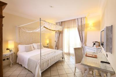 Hotel Villa Angela - Taormina - Foto 7