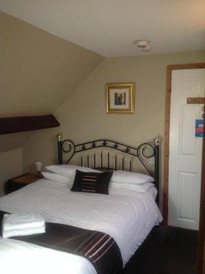 The Hollies Guest House - Laterooms
