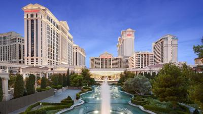 Caesars Palace (凯撒宫大酒店)