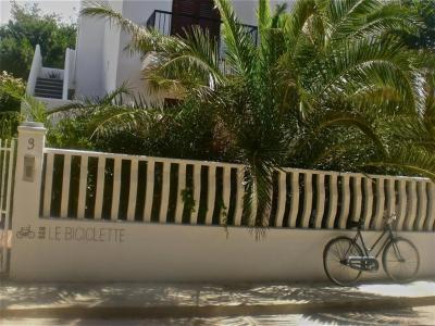B&B Le Biciclette - San Vito Lo Capo - Foto 30