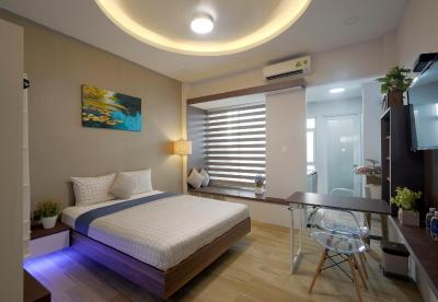 Babylon Serviced Apartment