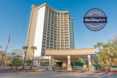 BEST WESTERN Lake Buena Vista Resort Hotel - Laterooms