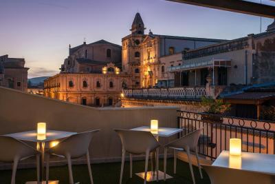 Hotel Porta Reale - Noto