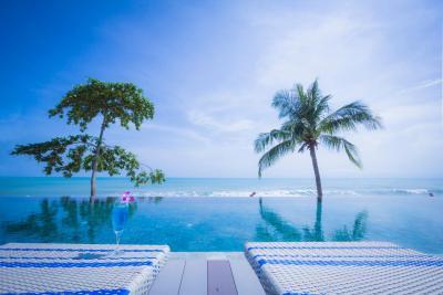 协同苏梅岛度假酒店 (泰国 查汶海滩) - booking.com