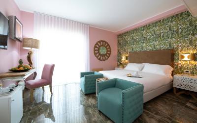 Wellness Hotel Principe - Fanusa Arenella - Foto 33