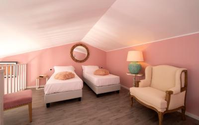Wellness Hotel Principe - Fanusa Arenella - Foto 30