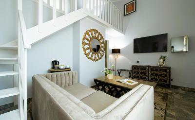 Wellness Hotel Principe - Fanusa Arenella - Foto 27