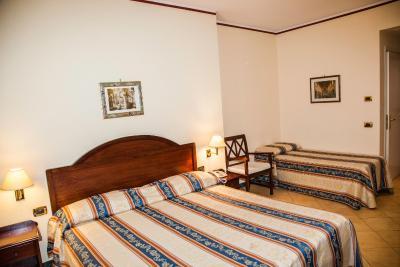 Hotel Guglielmo II - Monreale - Foto 11