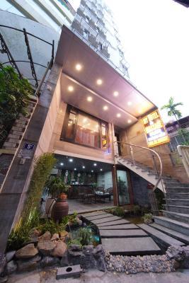 Hovi Hoang Cau 3 - My Hotel
