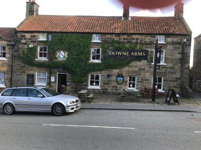 The Downe Arms - Laterooms