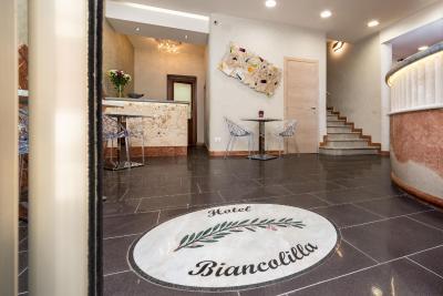 Hotel Biancolilla - San Vito Lo Capo - Foto 14