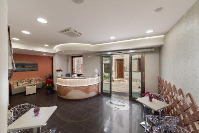 Hotel Biancolilla - San Vito Lo Capo - Foto 15