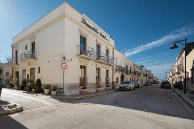 Hotel Biancolilla - San Vito Lo Capo - Foto 2