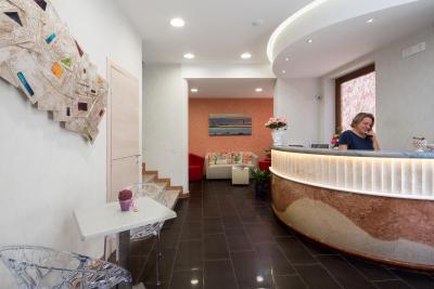 Hotel Biancolilla - San Vito Lo Capo - Foto 16