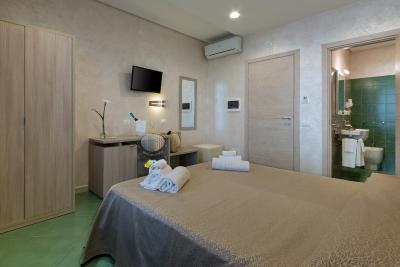 Hotel Biancolilla - San Vito Lo Capo - Foto 43