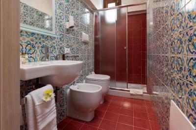 Hotel Biancolilla - San Vito Lo Capo - Foto 45