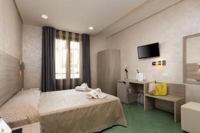Hotel Biancolilla - San Vito Lo Capo - Foto 44