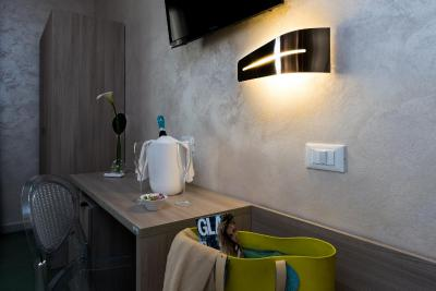 Hotel Biancolilla - San Vito Lo Capo - Foto 42