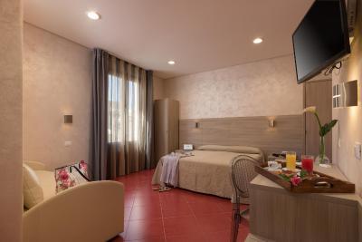Hotel Biancolilla - San Vito Lo Capo - Foto 18
