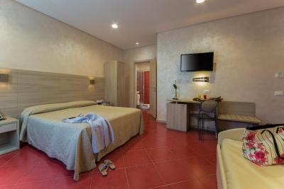 Hotel Biancolilla - San Vito Lo Capo - Foto 39