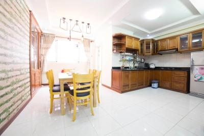 Helio Saigon Apartments