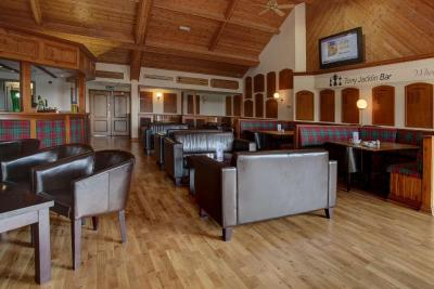Best Western Magnolia Park Golf and Country Club - Laterooms