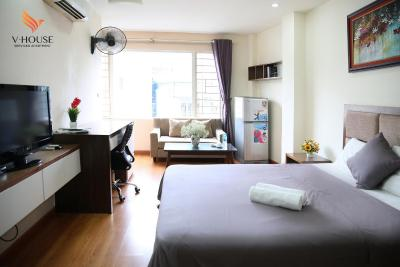 V House 1 Serviced Apartment