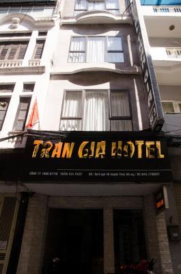 Tran Gia - Huynh Thuc Khang Hotel
