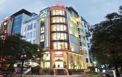 DL Mos Hotel