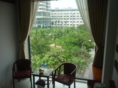 Asia Apartment Hotel Bac Ninh