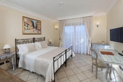 Hotel Villa Angela - Taormina - Foto 26