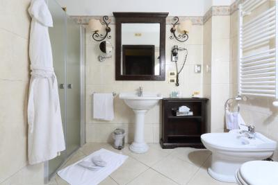 Hotel Villa Angela - Taormina - Foto 23