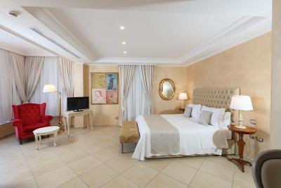 Hotel Villa Angela - Taormina - Foto 17